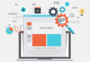 Websites & Coding